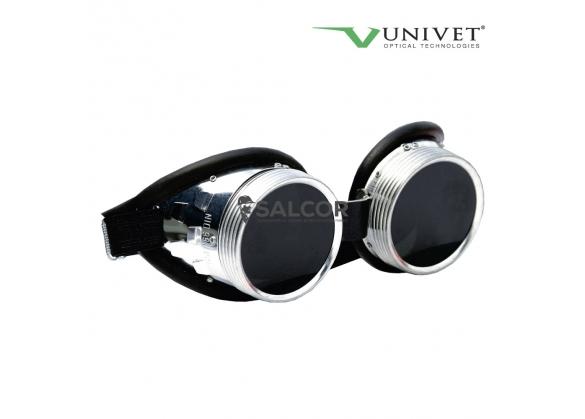 Ochelari de protectie cu lentila de sticla pentru sudori Techno, art. D960 [0]