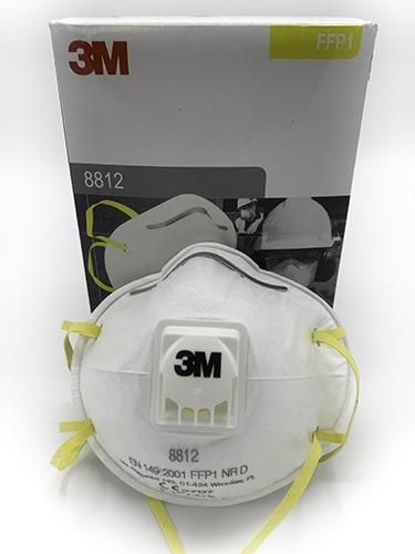 Masca de protectie FFP1 + Gel Dezinfectant CADOU 0