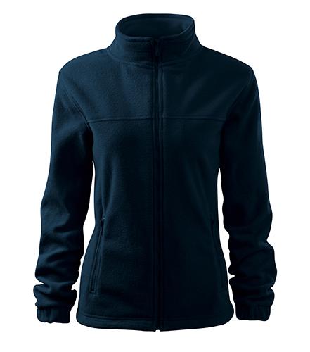 Jachetă fleece pentru dama 504 2
