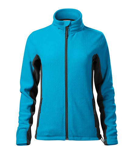 Jachetă fleece pentru dama 528 2