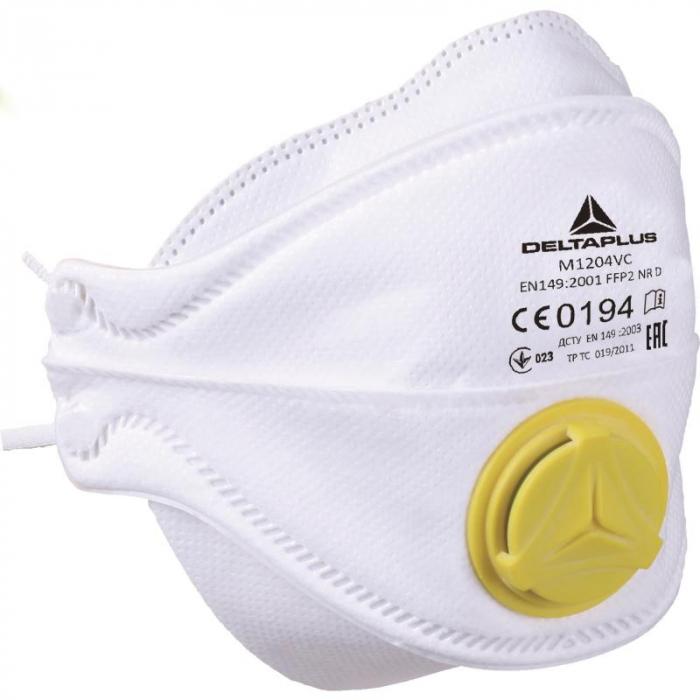 Masca de protectie FFP2 [0]