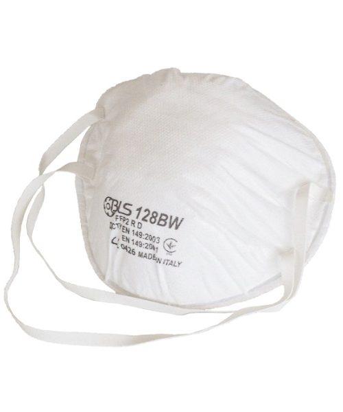 Semi-masca de protectie FFP2 BLS [0]