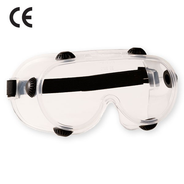 Ochelari de protectie tip google cu aerisire indirecta, art. 2661E 0