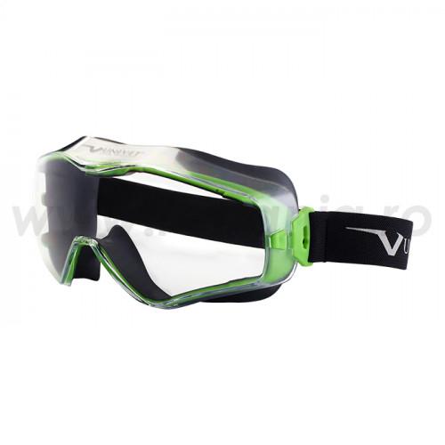 Ochelari 6x3 Goggle Lentila Incolora [0]
