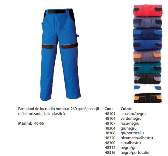 Pantalon standard Cool Trend 0