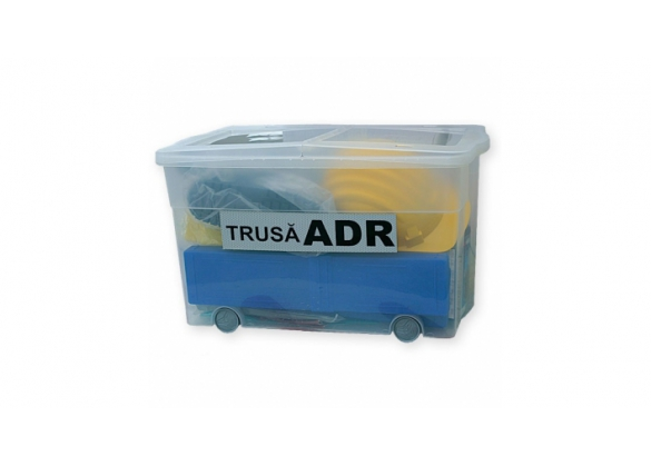 TRUSA ADR ART. 315 1