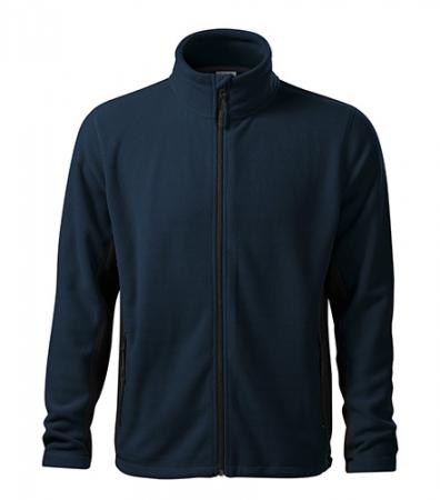 Jachetă fleece pentru barbati 527 [4]