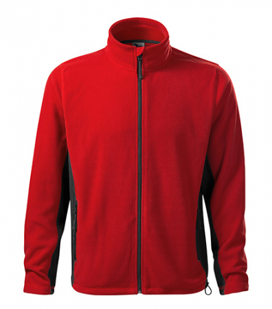 Jachetă fleece pentru barbati 527 [5]