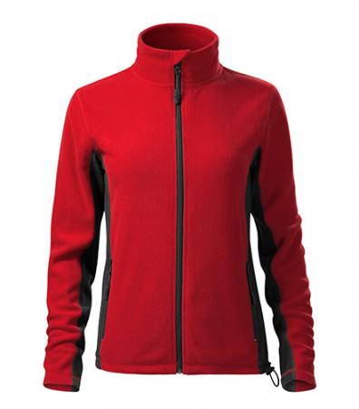 Jachetă fleece pentru dama 5287