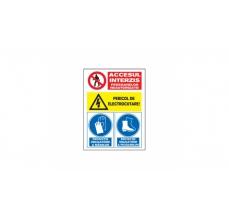 Tablite avertizare A41