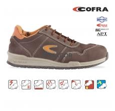 Pantofi Cofra YASHIN S3 SRC art. YASHIN
