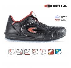 Pantofi Cofra MEAZZA S1P SRC art. MEAZZA