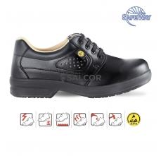 Pantofi Safeway ESD-TOP DERBY art. 4205