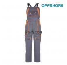 Pantalon cu pieptar SAMOA ART. 90851