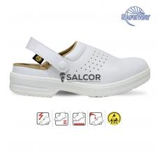 Saboti Safeway ESD-AIRING CLOG art. 4200