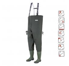 Cizme pantalon DANUBIO art. 570