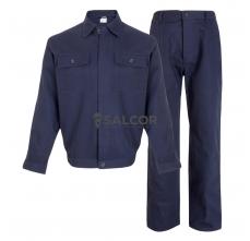 Costum salopeta standard BENI ART. 9080BL