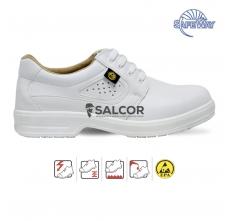 Pantofi Safeway ESD-PROFI SLIPPER art. 4201