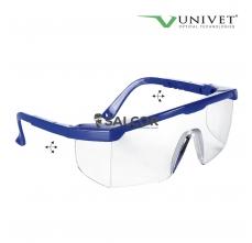 Ochelari de protectie cu lentila fixa New Line Eco, art. 8151 C