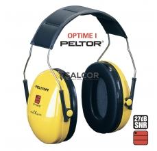 Antifoane externe cu banda pentru fixarea pe cap, art. 2645 (Peltor)