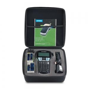 Aparat etichetat (imprimanta etichete) DYMO LabelManager 420 kit cu servieta, conectare la PC S0915480 9154801