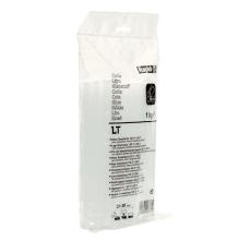 Batoane lipici Rapid LT Ø12 mm x 190 mm, transparent, temperatura mica, 1.000 g, punga0