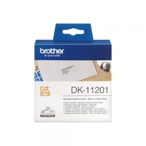 BROTHER DK11201 ADRESS LABELS STANDARD2