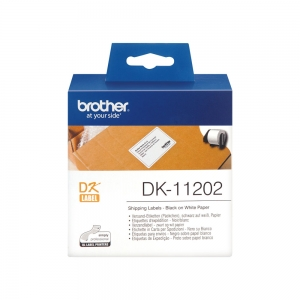 BROTHER DK11202 SHIPPING LABELS2