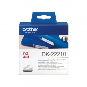 BROTHER DK22210 TAPE 29MM CONTIN PAPER2