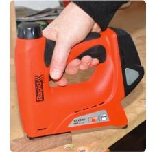Capsator electirc BTX530, cu acumulator 7,2V, 53/6-14mm, 8/15mm4