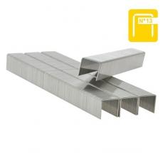 Capse Rapid 13/4 mm, galvanizate, 5.000/ cutie1