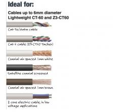 Capse semicirculare Rapid 36/12 mm, galvanizate, divergente, 1.000/ cutie2