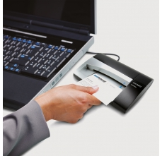 CardScan Executive V9 (scanner pentru carti de vizita)1
