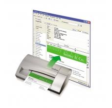 CardScan Executive V9 (scanner pentru carti de vizita)3