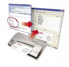 CardScan Executive V9 (scanner pentru carti de vizita)2