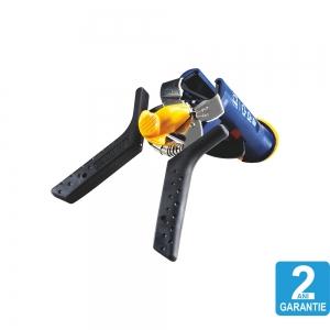 Cleste gradina Rapid GP238, cu magazie, VR38/6-11-16mm, blister