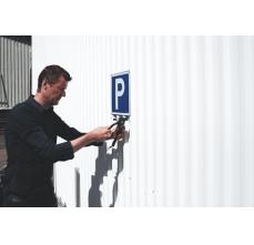 Cleste pentru piulite nit Rapid RP110, M3-62