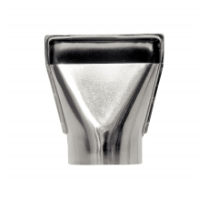 Duze reductie aer cald protectie sticla 50 mm0