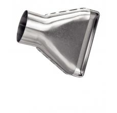 Duze reductie aer cald protectie sticla 75 mm0