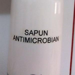 Etichete industriale autocolante, DYMO ID1, poliester permanent, 24mm x 5.5m, negru/transparent, 18054331