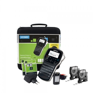 Dymo LabelManager 280 Kit Label Printer and 4 supplies S09689906