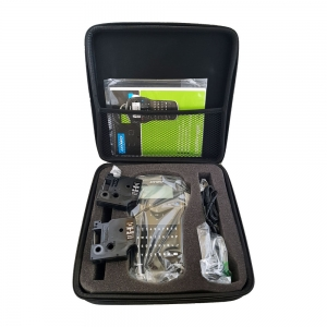 DYMO LabelManager 280 Label Maker kit case S0968990 9689907