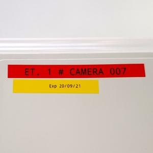 DYMO LabelManager 420, kit case, PC connection S0915480 9154805