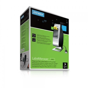 Aparat de etichetat (imprimanta etichete) DYMO LabelManager PnP 915350 S0915350 S09153904
