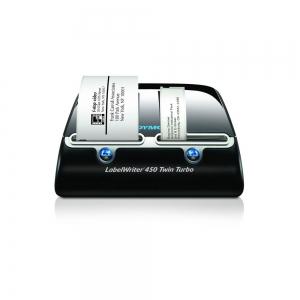 Aparat de etichetat (imprimanta etichete) DYMO LabelWriter 450 Twin Turbo DY838870 S08388700