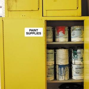 Etichete termice industriale, DYMO LabelWriter Durable, transport, 104mmx159mm, polipropilena alba, 1 rola/cutie, 200 etichete/rola, 19330862