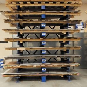 Etichete termice industriale, DYMO LabelWriter Durable, transport, 59mmx102mm, polipropilena alba, 1 rola/cutie, 300 etichete/rola, 19330883