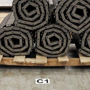 Etichete termice industriale, DYMO LabelWriter Durable, transport, 59mmx102mm, polipropilena alba, 1 rola/cutie, 300 etichete/rola, 19330884
