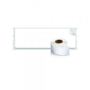 Etichete termice industriale, DYMO LabelWriter Durable, 25mmx89mm, polipropilena alba, 1 rola/cutie, 700 etichete/rola, 19330811