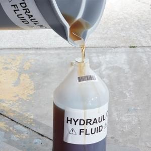 Etichete termice industriale, DYMO LabelWriter Durable, coduri de bare, 19mmx64mm, polipropilena alba, 1 rola/cutie, 900 etichete/rola, 19330854